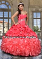 Quinceanera Dresses in Orlando