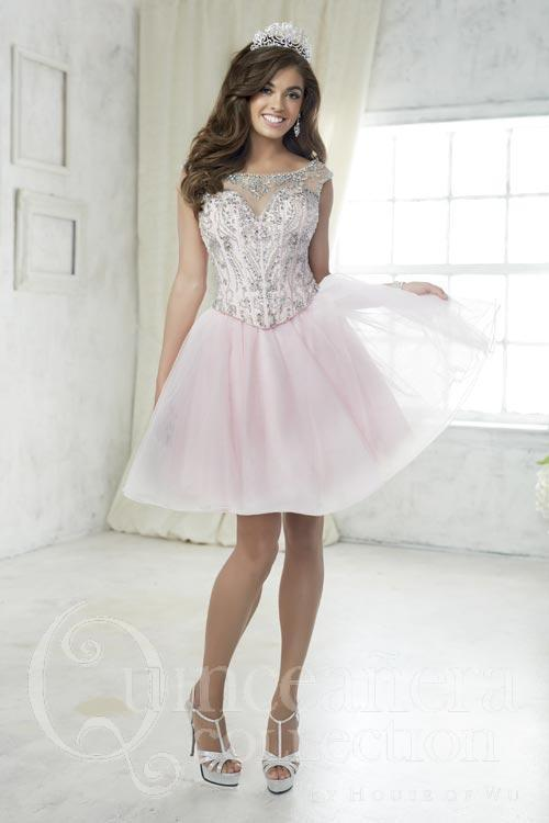 Quinceanera Prom Dresses and Accessories For Rent and Sale - Photo ...