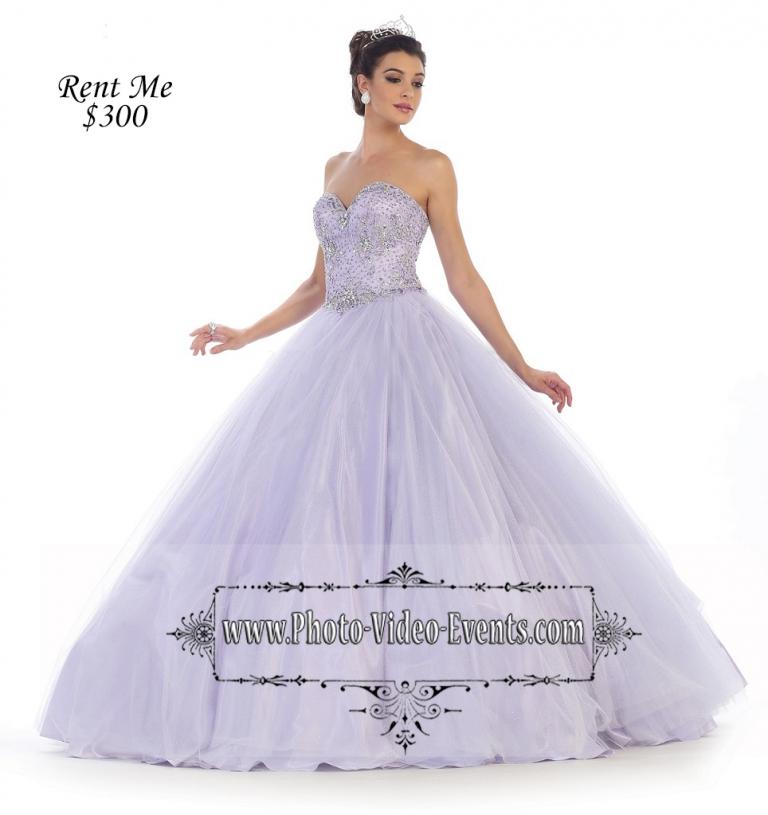 dc6e74dd14c ... Quinceanera Dresses For Rent Prices in Orlando ...