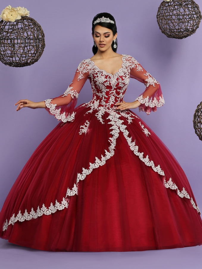 f333038b98a Quinceanera Dresses for rent in Orlando Florida