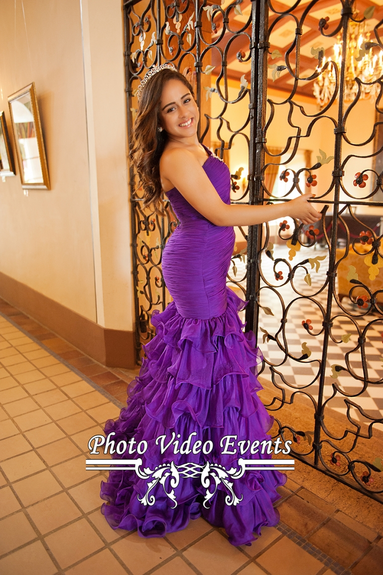 Quinceanera-sweet 16 photographers Kissimmee