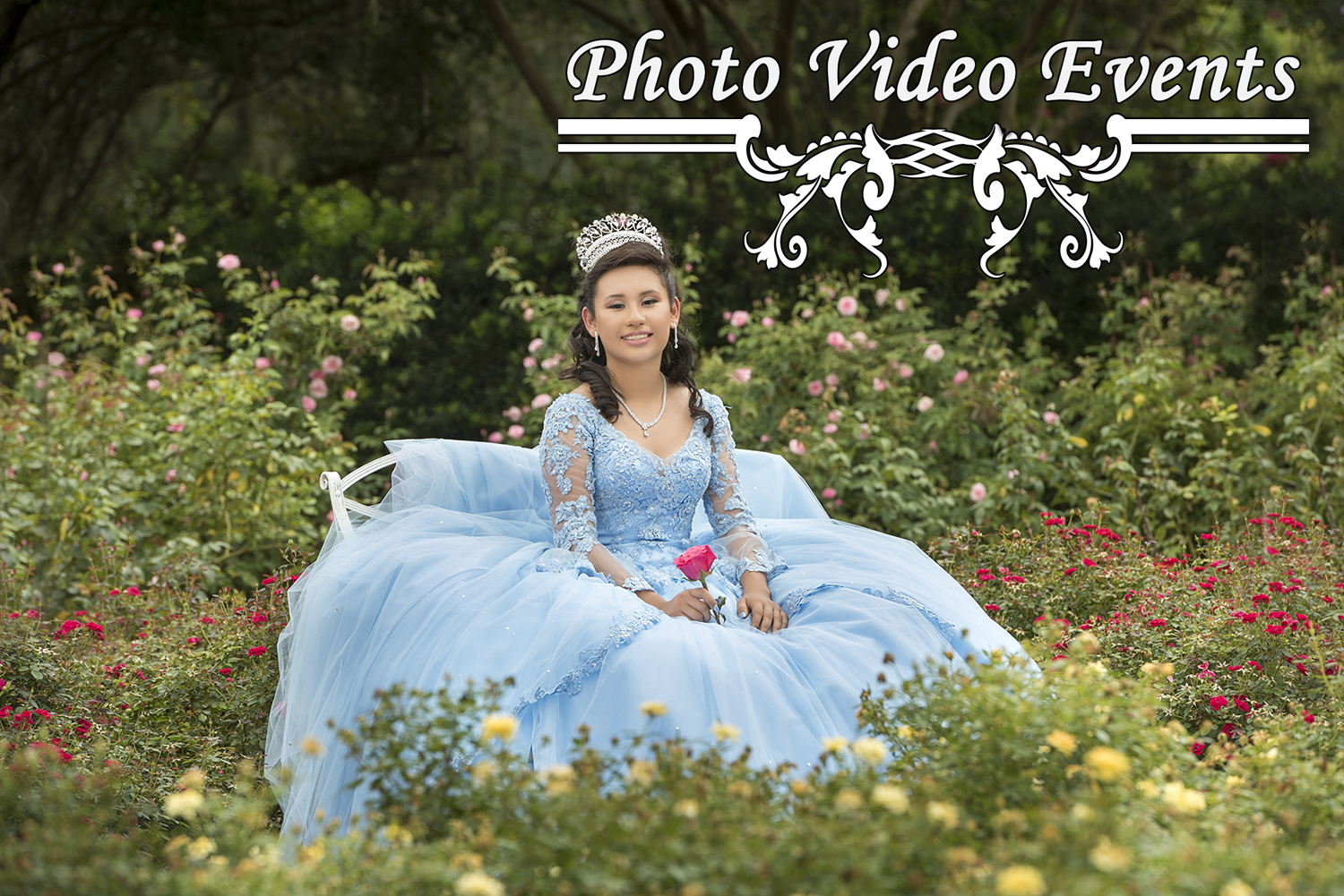 83435a5485b Quinceanera Photographer in Orlando