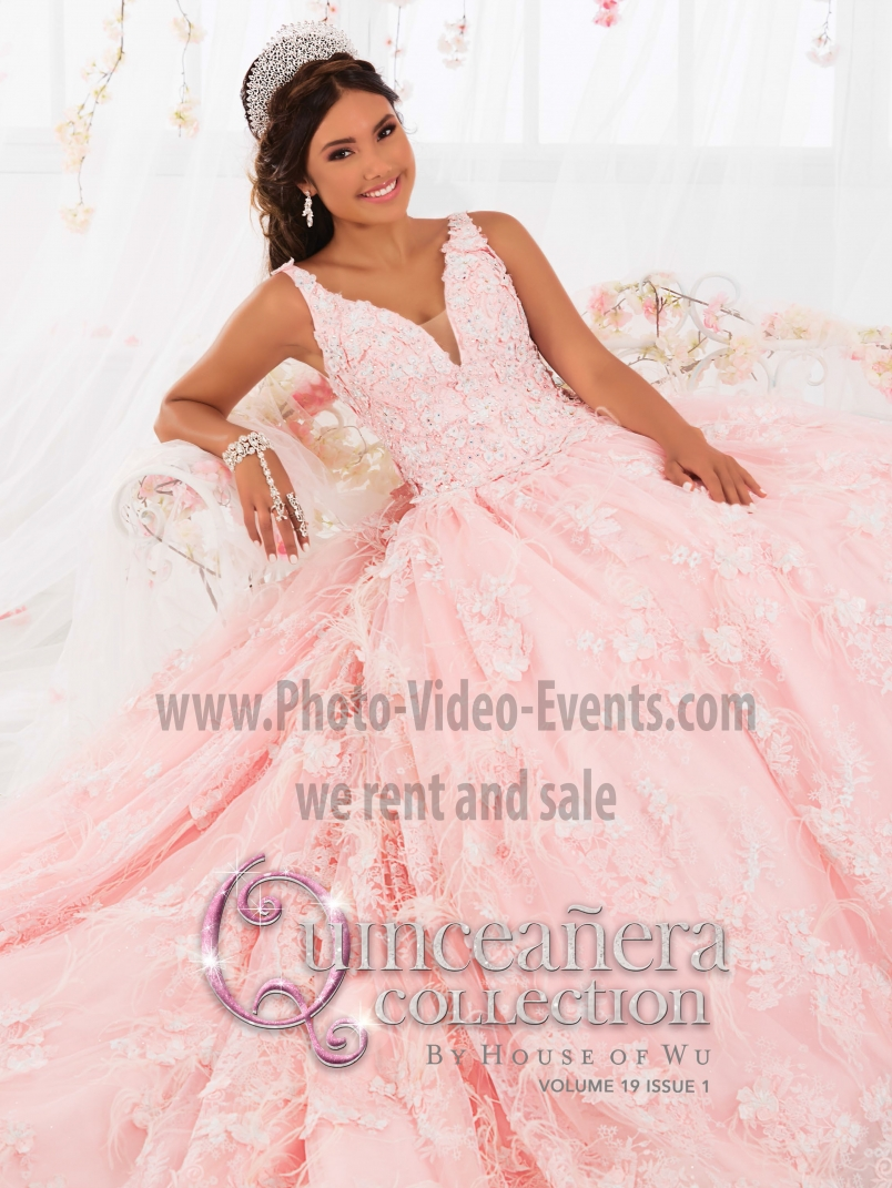 9ac776309b8 Quinceanera Dresses in Orlando - Photo Video Events