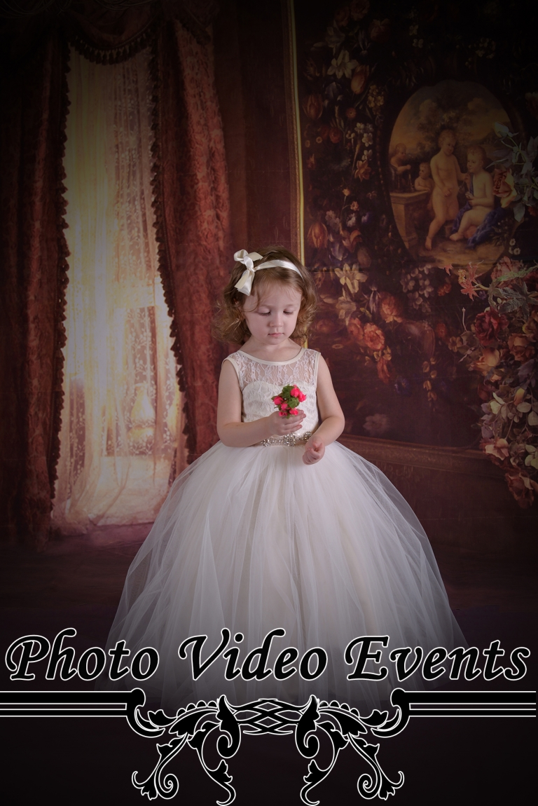 Princess Photoshoot