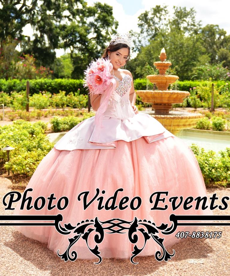 Quinceanera Pictures
